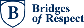 Bridges of Respect logo