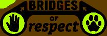 Bridges of Respect logo